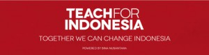 Teach For Indonesia